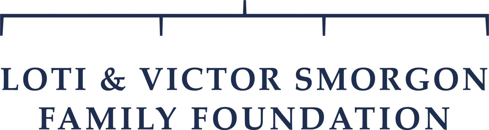 Loti and Victor Smorgon Family Foundation