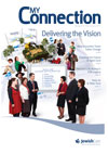 Delivering The Vision - Spring 2010