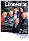 The Cycle of Giving - Autumn 2012